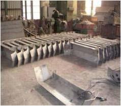 Conveyor Blades