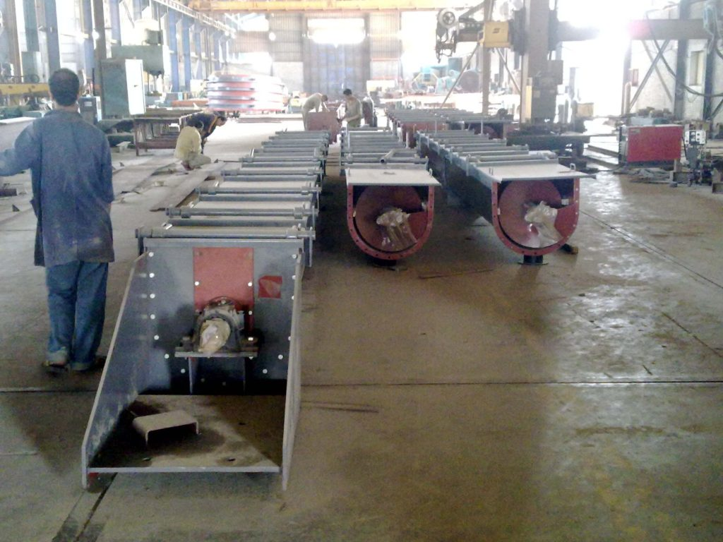 Conveyor Casings