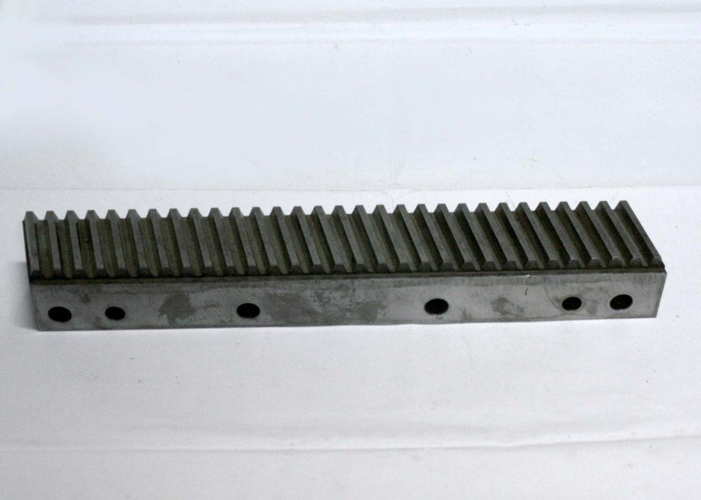 Hydraulic Control Plates